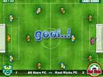 Game Elastic Soccer