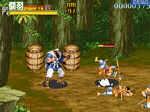 Play Dynasty Warrior free