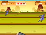 Play Death to Ninja free