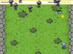 Play Shuriken Challenge free