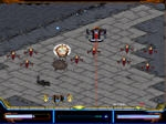 Play Starcraft Flash Action 2 free