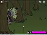 Play Forest Fight free