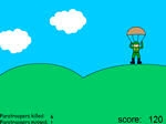 Game Paratroopers 2