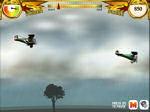 Play Hostile Skies free