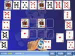 Play Crescent Solitaire free