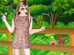 Play Hannah Montana Dressup 2 free