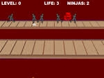 Play Shuriken Assault free