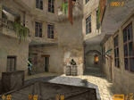 Game Counter Strike Training Area