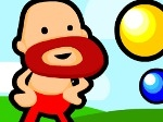 Play Red Beard on Gold Hunt free