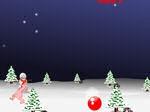 Game Naked Santa