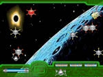 Play Interplacetary Fighter free