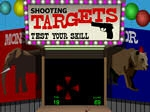 Play Circus Targets free