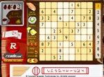 Play Sushi Sudoku free