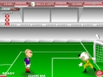 Game Zidane Showdown