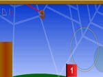 Play Spider Skipping free