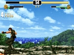 Play King of Fighters free