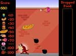Play The Tazmanian Devil in Burger n Bombs free