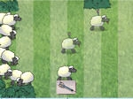 Game Sheep Reactions