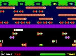 Play Frogger free