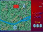 Play Crystal Craft free