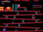 Play Donkey Kong free