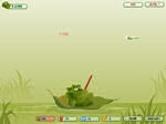 Play Frogee Shoot free