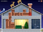 Play Santa Chimney Trouble free