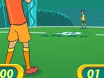 Game Superspeed Soccer