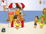 Play Gumdas Eisbude free