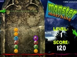Game Monster Matching