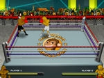 Play Hot Blood Boxing free