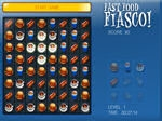 Play Fast Food Fiasco free