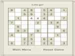 Game Just Sudoku