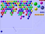 Game Puzzle Bubble Shooter