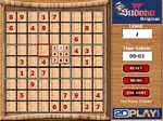 Game Sudoku Original