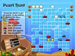Game Pearl Hunt