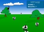 Game The Cruel Sheep Cull Game