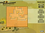 Game Flash Minesweeper
