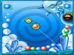 Play Screwball Zuma free