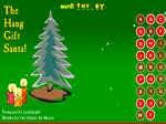 Play Hang Gift Santa free