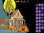 Game Halloween House