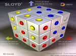 Game Solid Cube