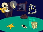 Play Halloween Puzzle free