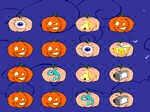 Play Halloween Memory free