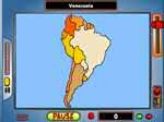 Game South America