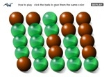 Play Ball Change Color Puzzle free