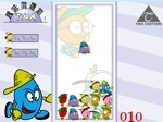 Play Funny Tetris free