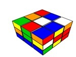 Game Rubik's Cube
