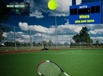 Play Tennis Smash free