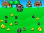 Game Super Miner